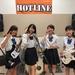 HOT LINE2018!!