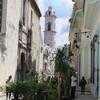 キューバ ハバナ編 (6) 旧市街② 支倉常長像も見てきたよ。