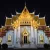 タイ王国に住む⑫ワットベンチャマボピット~国王主催イベントに偶然遭遇するミラクル発動