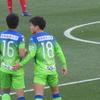 2019 J1第2節 湘南ベルマーレ対FC東京 負けた!悔しい!でも頑張った!