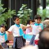 【えごたのもり文化祭*イベント紹介】ZEROキッズ 秋のコンサート(えごたいえ)13:00~13:30
