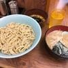 ラーメン二郎のつけ麺を語りたい