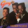 Teddy's Jam