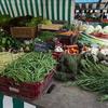 野菜の並べ方で売り上げ向上するのか。