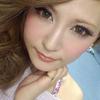 色素が薄い茶色の瞳は日本の女の子ではもっとも多い!カラコンでもっと綺麗に!