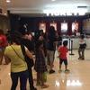 ダバオの映画館あれこれ@フィリピン