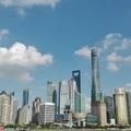【上海 外灘~人民公園散歩】タピオカミルクティーと、街歩き