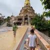 Wat Phra That Pha Son Kaew(ワットプラタートソーンケオ)は本当に感動した♩