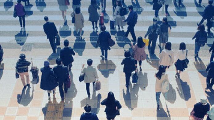 これからの都市計画にビッグデータが求められる理由