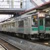 701系 1000番台/1500番台(仙台地区)