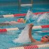 中級背泳ぎと目指せマスターズ