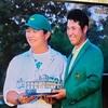 2021年4月アジアから初めてのマスターズチャンピオン誕生。松山英樹おめでとう!