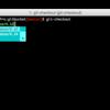 go-promptでGitのブランチをいい感じにチェックアウトするコマンドを作ってみた