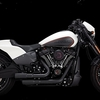 パーツ:Vance & Hines 「Fitment For 2019 H-D FXDR」