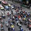 タイ バンコクで【バイクの名義変更】してきた!