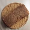高加水パン ~ グラハム粉入りで焼く