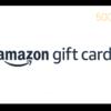 Amazonギフト券などのギフト券を定価より最大10%安く買う方法