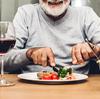 危険な食生活が生活水準を下げる