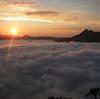 No.119【北海道】日の出は朝の4時台!!早起きして霧の「摩周湖」から絶景朝日を見よう!