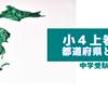 新小4上巻6回「都道府県と地方(2)」