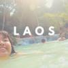 街ごと世界遺産になっているラオスのルアパバーンに到着!エメラルドグリーンの滝で泳いできた!