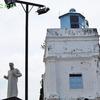 セントポール教会&ザビエル像-非ハゲ(マレーシア)