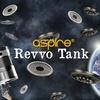 【Aspire・クリアロマイザー】Revvo Tank をもらいました