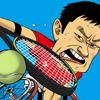 【車いすテニス】国枝慎吾選手を描きました