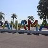 パナマ運河に行くも、、、
