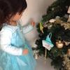 英語でクリスマス ツリーの飾り付け