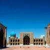 映画「旅のおわり世界のはじまり」が気になる♡ウズベキスタンに行きたいな♪・・・のお話。