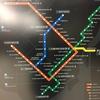 モントリオールの地下鉄(メトロ)、CC2のスタジオはどこにある?