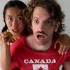 いろいろな日本の曲を初めて聞いた外国人の反応 (Reaction Video)が面白い!【Max & Sujy React】