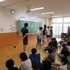 6年生:学習発表会に向けて