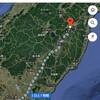 2020年2月のウォーキング距離は260kmくらい(東京~福島間程度)でした。週五日勤務が効いてるようだが、まとまったお散歩ができないんだよな。