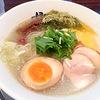 【静岡ラーメン】西焼津にある「伊駄天」で柚子冷やしらー麺
