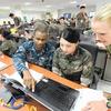 (海外反応) 韓米軍事演習:金正恩氏の一言でこじれた訓練 米軍、「コンピューターゲーム」に懸念の声も