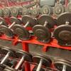 筋肉共和国での1週間ログ、eA式メニュー始動