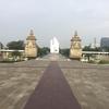 インドネシア・カリバタ英雄墓地へ、日本人兵士の墓へ参ろう