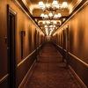 気分転換でビジネスホテルに滞在するの楽しい!