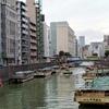 浅草橋 屋形船の船宿が面白い