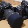 私はなぜフルサイズを手放して、APS-Cの富士フィルムXシリーズを使っているのか。
