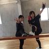 【パルクール】ゆっきー&あやな【弁天町パワーアーツ2階自由練習】