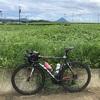 鹿児島ライド95km