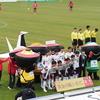 マッチレビュー J3リーグ第33節 グルージャ盛岡 vs セレッソ大阪U-23