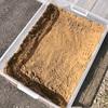 【予算2000円】簡単な砂場の作り方