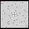 矢印付き迷路:問題16