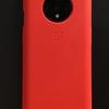AliExpress 初買い物で OnePlus 7T 純正と思われるケースを購入した