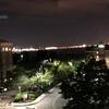 Embassy Suites by Hilton Newark Airportの自室(Elisabeth, NJ, USA):2018年6月24日・夜食