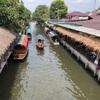 【クローンラットマヨム水上マーケット】(ตลาดน้ำคลองลัดมะยม・Khlong Lat Mayom Floating Market)に行ってみませんか?